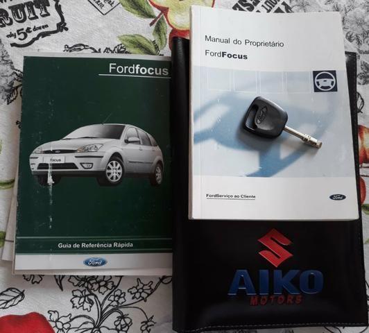 Ford focus Sedan 1.6 - Foto 5