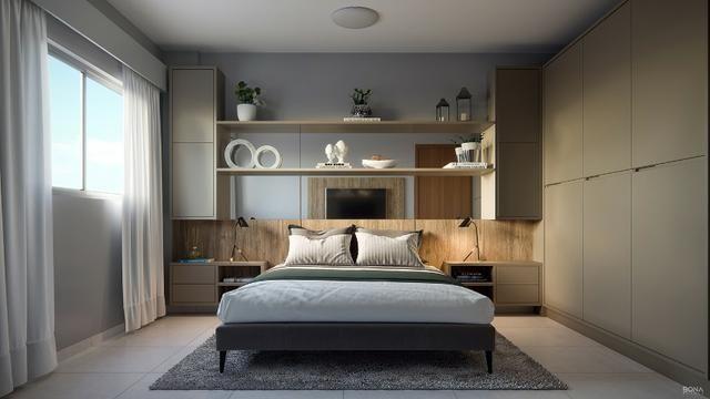 Apartamento com 2 dormitórios MCMV - Foto 2