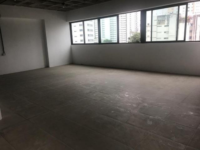 Alugo Salas Comerciais em Casa Amarela - 66 m², 30 m² - Foto 2