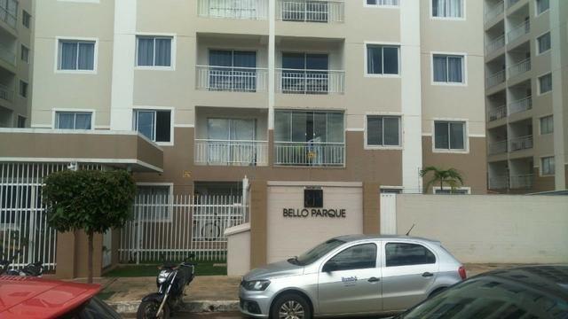 Apartamento 3 quartos sendo suite no Eldorado