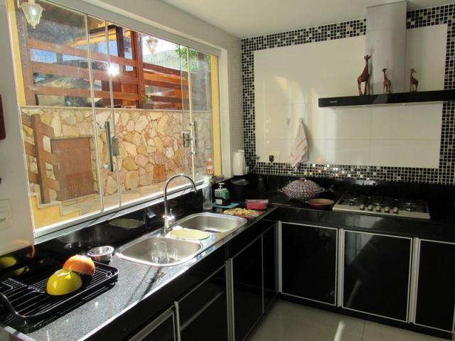 Casa à venda com 2 dormitórios em Caiçara, Belo horizonte cod:5778 - Foto 13