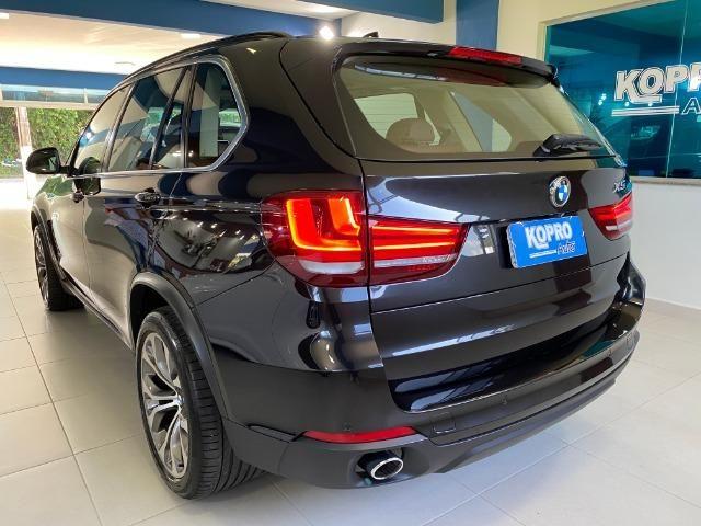 Bmw X5 30D 3.0 4x4 Diesel 2016 - Foto 8