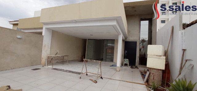 Oportunidade! Casa moderna em Vicente Pires a venda 4 Suítes - Lazer Completo