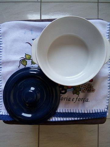 Panela de Cerâmica - Refratário Fontignac - Foto 2