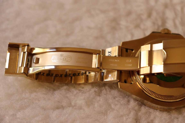 Relogio Modelo com pulseira Personalizada - ja é Vedado - Detalhes incríveis!!! - Foto 5