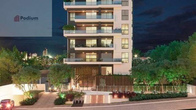 Apartamento à venda com 3 dormitórios em Miramar, João pessoa cod:35241 - Foto 4