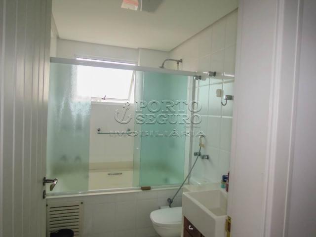 Apartamento à venda com 3 dormitórios em Estreito, Florianópolis cod:5303E - Foto 17