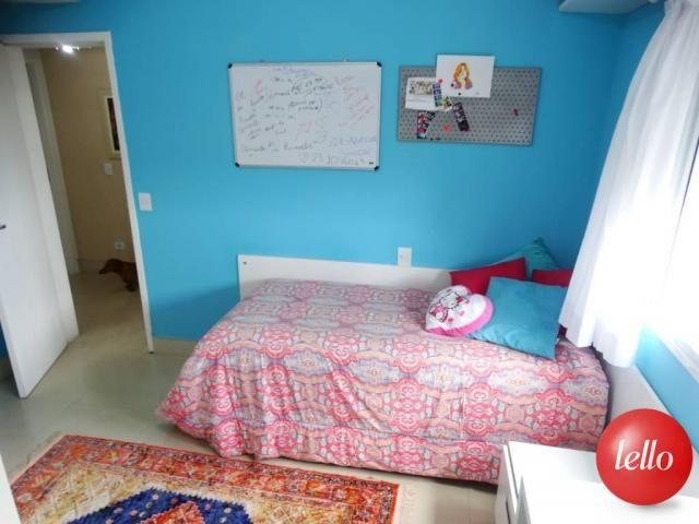 Apartamento para alugar com 3 dormitórios em Vila romana, São paulo cod:220224 - Foto 13