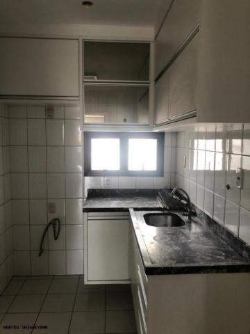 Apartamento para Venda em Feira de Santana, Ponto Central, 4 dormitórios, 1 suíte, 2 banhe - Foto 8