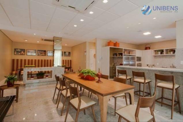 Apartamento 3 dormitórios à Venda no Estreito, Florianópolis, Residencial Naval Clube - Foto 8