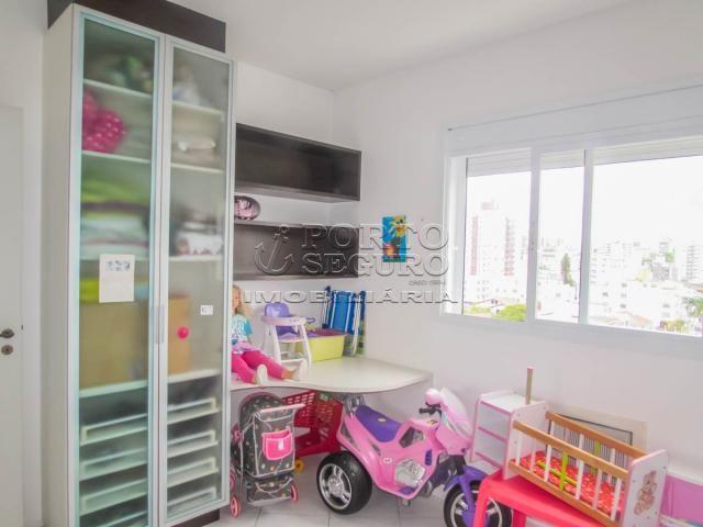 Apartamento à venda com 3 dormitórios em Estreito, Florianópolis cod:5303E - Foto 13