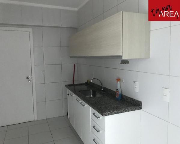 Apartamento no Itaigara, Alto do Parque, Cond. Chateau Du Parc - Área Imobiliária - Foto 7
