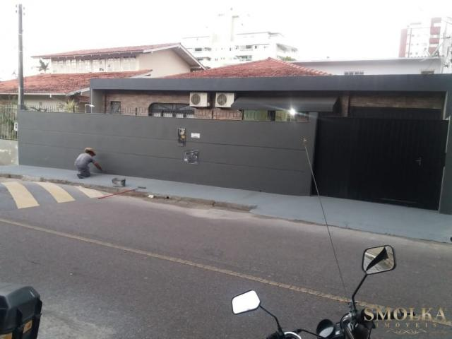 Casa à venda com 4 dormitórios em Balneário do estreito, Florianópolis cod:11000 - Foto 2