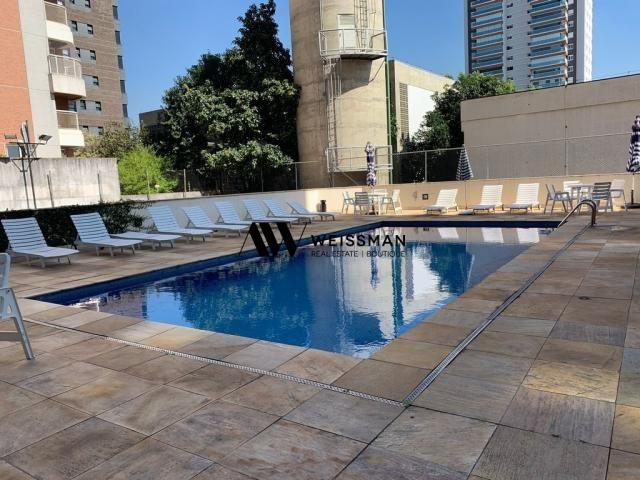 Apartamento à venda com 3 dormitórios em Pinheiros, São paulo cod:9103 - Foto 4