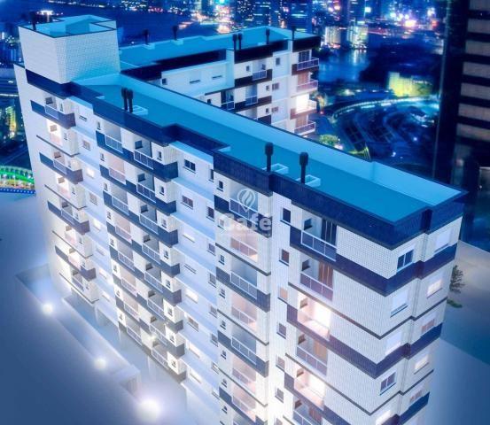 Apartamento de 2 dormitórios com suite e garagem no Centro de Santa Maria - Foto 2