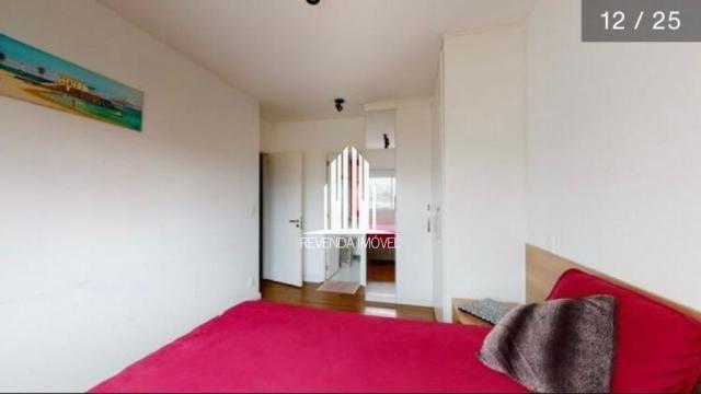 Apartamento 2 dormitórios com 1 suíte e 1 vaga na Barra Funda - Foto 11