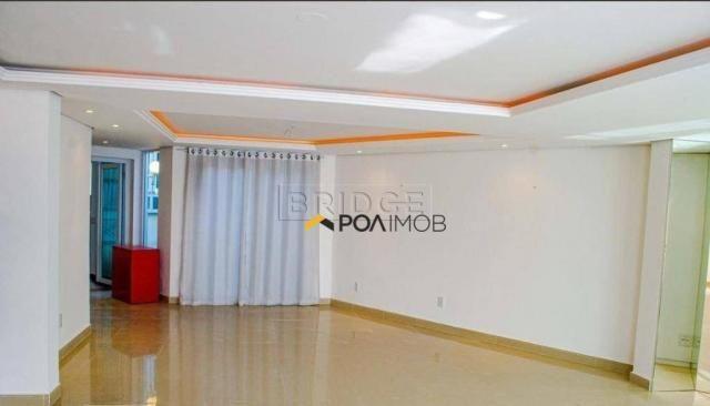 Casa com 5 dormitórios, 540 m² - venda por R$ 1.800.000,00 ou aluguel por R$ 17.000,00/mês - Foto 3