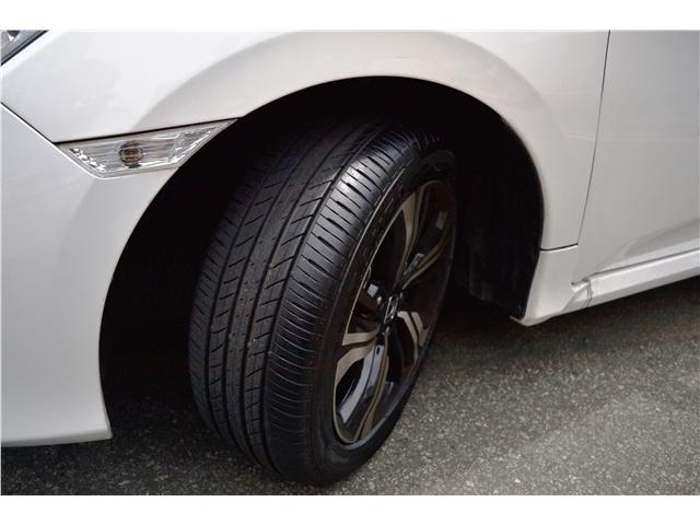 Honda Civic 2.0 16v flexone lx 4p cvt - Foto 9