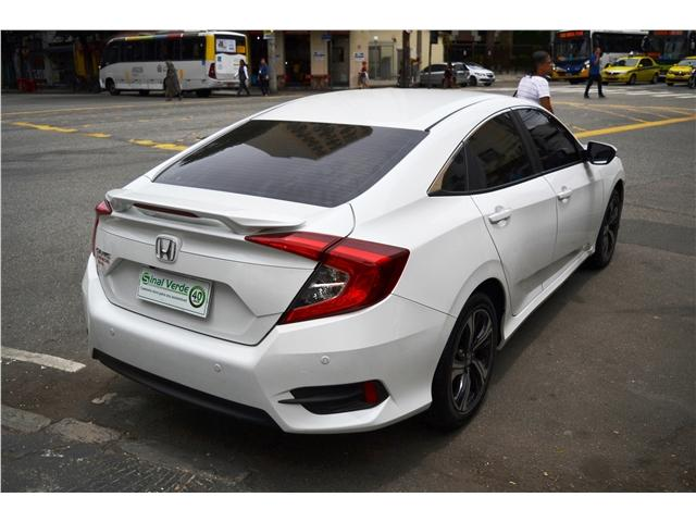 Honda Civic 2.0 16v flexone lx 4p cvt - Foto 8