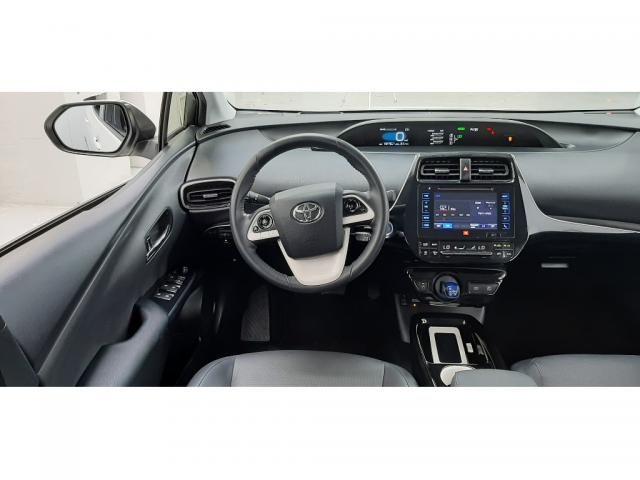 Toyota Prius 1.8 16V HIBRIDO 4P AUTOMATICO - Foto 7
