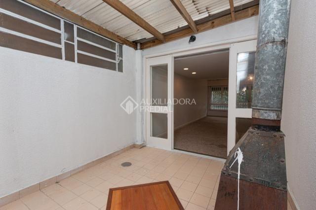 Casa para alugar com 4 dormitórios em Rio branco, Porto alegre cod:317115 - Foto 9