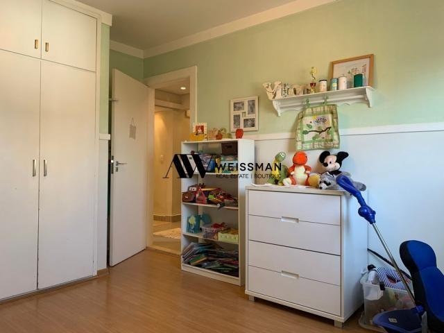 Apartamento à venda com 3 dormitórios em Pinheiros, São paulo cod:9103 - Foto 20