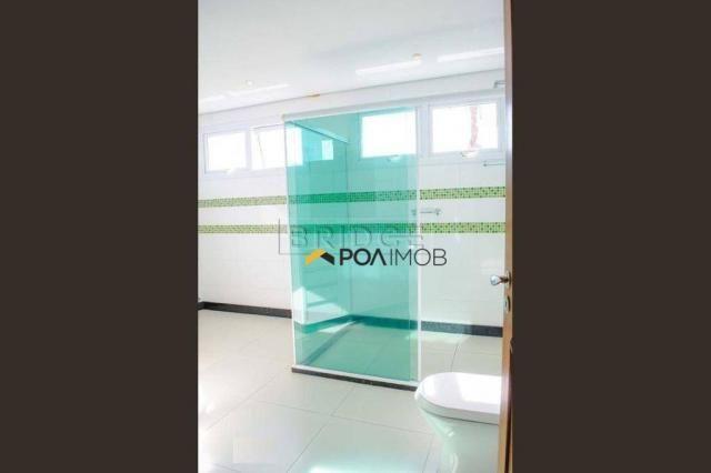 Casa com 5 dormitórios, 540 m² - venda por R$ 1.800.000,00 ou aluguel por R$ 17.000,00/mês - Foto 20