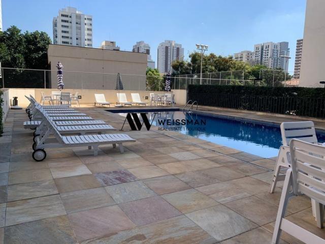 Apartamento à venda com 3 dormitórios em Pinheiros, São paulo cod:9103 - Foto 5