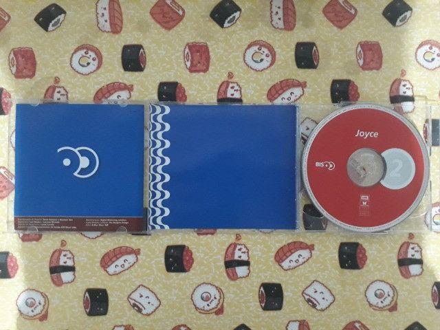 CD Joyce - Bis Bossa Nova - Foto 2