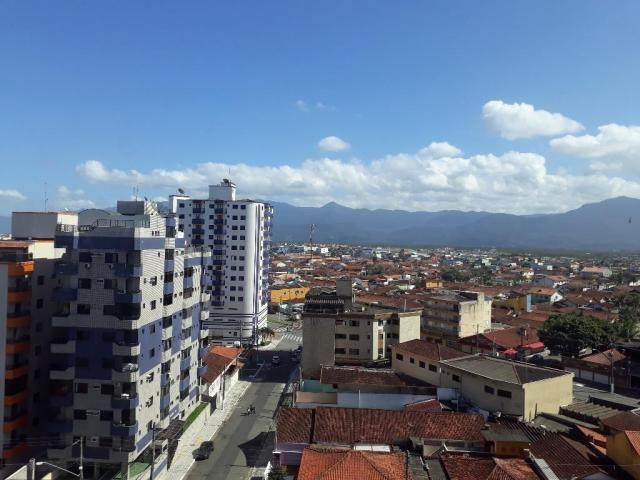 Apartamento com 2 dormitórios à venda, 66 m² por R$ 317.955,00 - Tupi - Praia Grande/SP