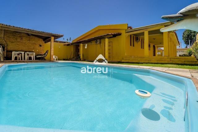 Casa à venda com 3 dormitórios em Ponta negra, Natal cod:821751 - Foto 12