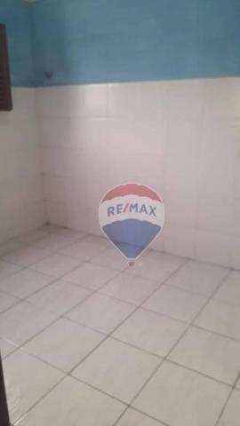 Casa com 2 dormitórios à venda, 60 m² por R$ 60.000,00 - Municípios - Santa Rita/PB - Foto 11