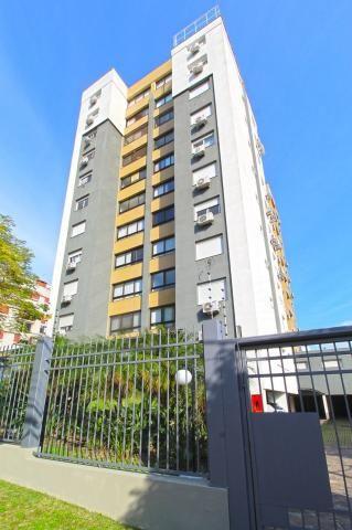 Apartamento à venda com 1 dormitórios em Passo da areia, Porto alegre cod:RG7597