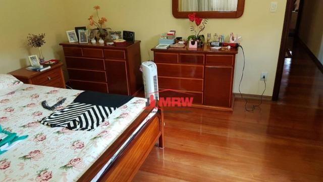 Sobrado com 4 dormitórios, 380 m² - venda por R$ 1.100.000,00 ou aluguel por R$ 4.000,00/m - Foto 20