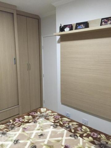 Apartamento à venda, 51 m² por R$ 199.000,00 - Parque Nossa Senhora da Candelária - Itu/SP - Foto 7