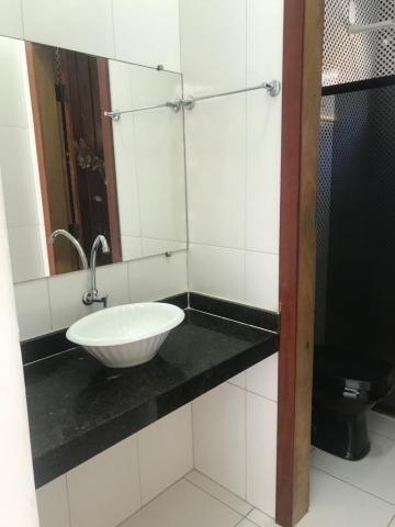 Casa com 4 dormitórios para alugar (temporada) por R$ 1.000/dia - Centro - Porto Seguro/BA - Foto 14