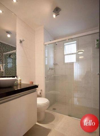 Apartamento para alugar com 2 dormitórios em Vila mariana, São paulo cod:162697 - Foto 16