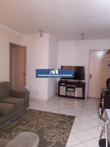 Apartamento Guarulhos no Arcanjos 70 m² 2 Dorms 1 Suite 2 Vgs Vila Rosália