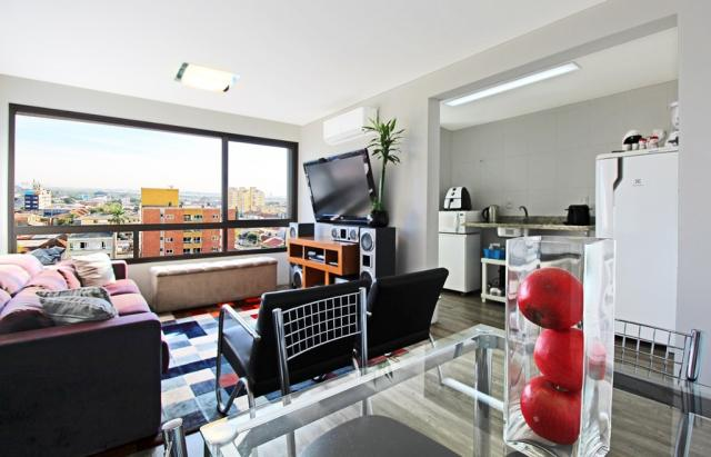 Apartamento à venda com 1 dormitórios em Passo da areia, Porto alegre cod:RG7597 - Foto 7