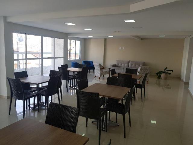 Apartamento com 2 dormitórios à venda, 66 m² por R$ 317.955,00 - Tupi - Praia Grande/SP - Foto 20