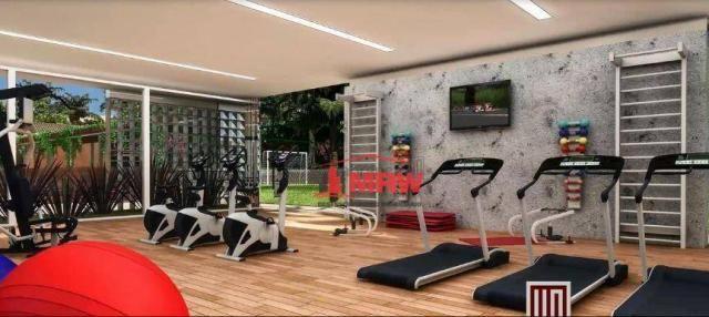 Terreno à venda, 1182 m² por R$ 280.000 - Up Residencial - Sorocaba/SP - Foto 5
