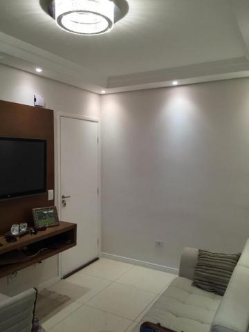 Apartamento à venda, 51 m² por R$ 199.000,00 - Parque Nossa Senhora da Candelária - Itu/SP - Foto 4