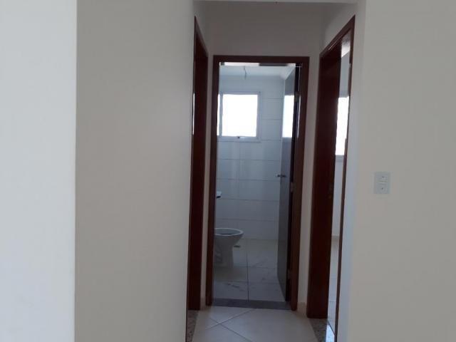 Apartamento com 2 dormitórios à venda, 66 m² por R$ 317.955,00 - Tupi - Praia Grande/SP - Foto 9