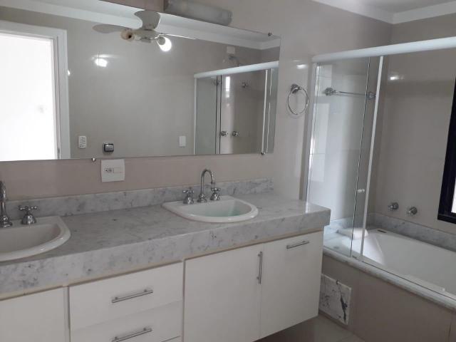 Apartamento com 4 dormitórios à venda, 405 m² por R$ 1.200.000 - Brasil - Itu/SP - Foto 14