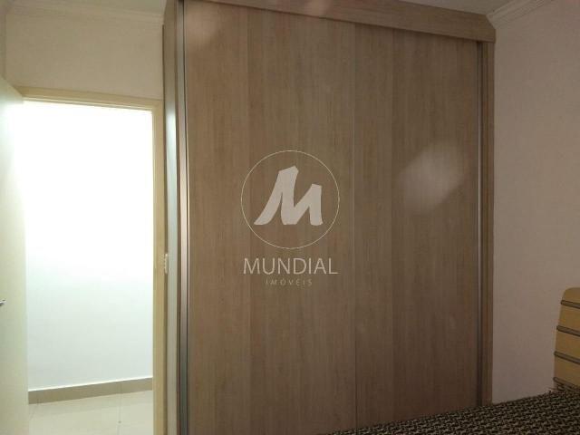 Apartamento à venda com 2 dormitórios em Reserva sul cond resort, Ribeirao preto cod:57946 - Foto 3