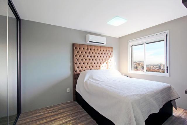 Apartamento à venda com 1 dormitórios em Passo da areia, Porto alegre cod:RG7597 - Foto 12