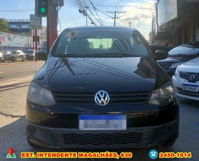 VW Fox 1.0 GII completo + GNV - Foto 3