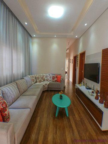 Casa em Cravinhos - Casa no Centro de Cravinhos com 04 Dormitórios + Piscina - Foto 9