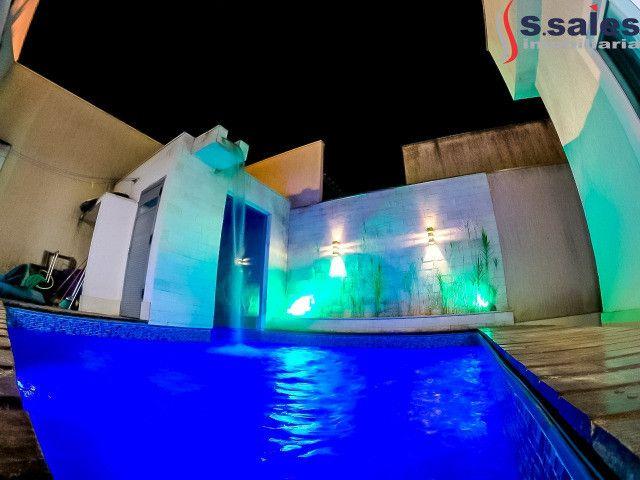 Destaque!!! Linda casa a venda em Vicente Pires 4 Quartos - Lazer Completo! - Foto 8