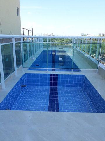 Apartamento no Monte Castelo, 86,45 m², Novo, Ótima localização - Foto 2